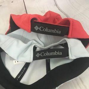 Columbia Accessories - Bundle Women s Columbia Silver Ridge Ball Caps e163dea211e0
